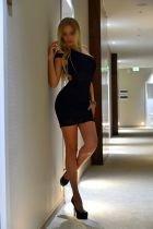 Надя — анкета девушки и фото