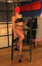 Влада, тел. 8 960 759-94-99 - проститутка садо мазо