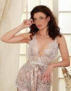 Ирина Владимировна, рост: 172, вес: 65 - проститутка с настоящими фото
