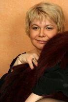 Мадам Кураж, 47 лет - госпожа-страпонесса