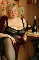 Знакомства в Красноярске — Мадам Кураж, 47 лет
