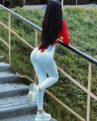 Анастасия, 23 лет - госпожа-страпонесса