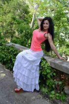 Проститутка негритянка Ангелина, 27 лет