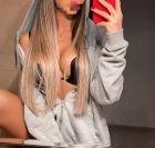 БДСМ проститутка Женечка, рост: 165, вес: 50