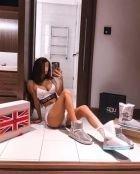 Лиля - проститутка из Украины, от 5000 руб. в час