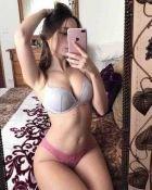 секси студентка Алина, от 2000 руб. в час