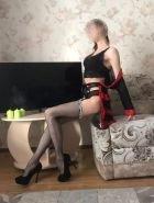 Марина - секс знакомства в Красноярске