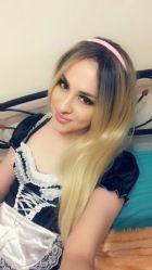 Валерия  — садо мазо в Красноярске