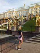 стриптизерша проститутка Светлана Раневская, от 10000 руб. в час, круглосуточно