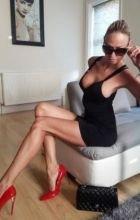 Куртизанка Лилия (вес: 55, рост: 167)